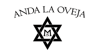 logotipo anda la oveja